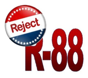 Reject Referendum 88