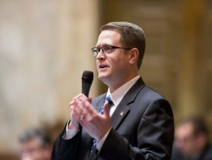 KCRP Adopts Resolution on Matt Shea